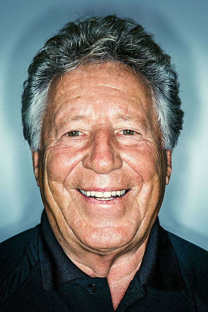mario andretti raf willems photography